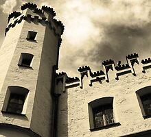 Towers by Paula Bielnicka