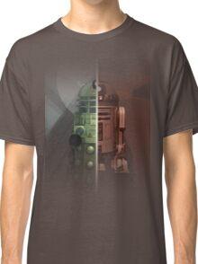 R2-Dalek Classic T-Shirt