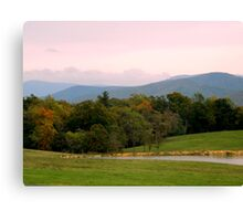 Countryside     ^ Canvas Print