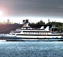 Spirit Of New York by VDLOZIMAGES