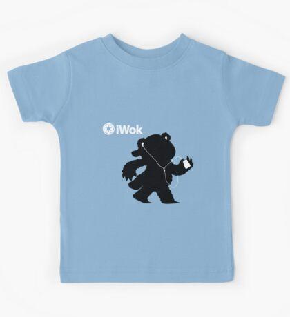 iWok Kids Tee