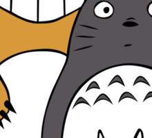 Totoroshka Sticker