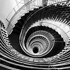 Down the Rabbit Hole by Marzena Grabczynska Lorenc