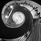 Going up? by Marzena Grabczynska Lorenc