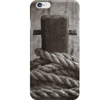 Equipment #07 ...Whale World iPhone Case/Skin