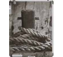 Equipment #07 ...Whale World iPad Case/Skin