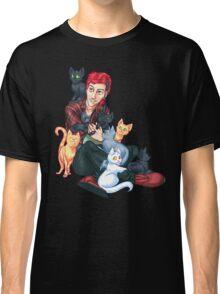 Josh Dun + Cats Classic T-Shirt