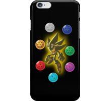 Super Saiyan Sonic iPhone Case/Skin