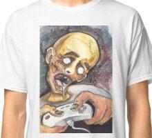 GameRRRGH! Classic T-Shirt