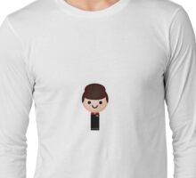 Cute Janeway Long Sleeve T-Shirt
