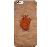 For Those Who Have Heart iPhone Case/Skin