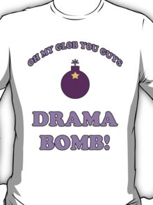 Adventure Time Drama Bomb T-Shirt