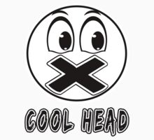 Cool Head Freak by lonelycreations