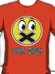 Cool Head Yellow Freak T-Shirt