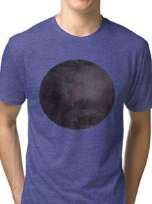 Star Cluster Sphere Tri-blend T-Shirt