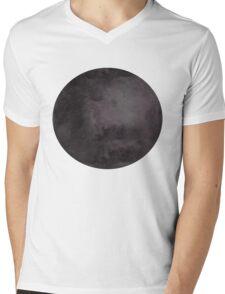Star Cluster Sphere Mens V-Neck T-Shirt