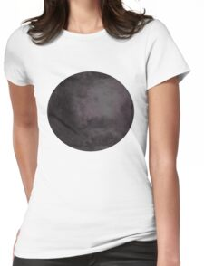 Star Cluster Sphere Womens Fitted T-Shirt