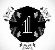 Four by James McKenzie