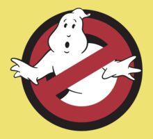 Ghostbusters 80's Tee (US) Kids Tee