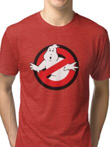 Ghostbusters 80's Tee (US) Tri-blend T-Shirt