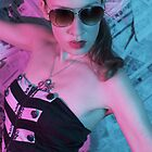 Sandra by Kate Pudim - Ingenue Photography