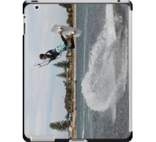 Extreme Water Sports iPad Case/Skin