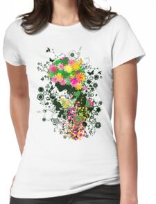 Vivace Womens Fitted T-Shirt