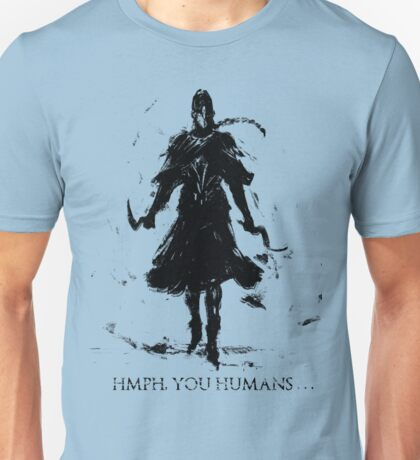 Lord's Blade Ciaran Unisex T-Shirt