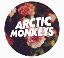 Arctic Monkeys - Flowers by ArabellaOh