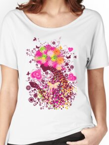 Vivace Women's Relaxed Fit T-Shirt