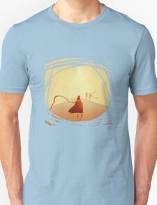 Journey Unisex T-Shirt