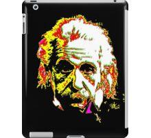 ALBERT THE GREAT  iPad Case/Skin