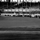 Silverstone - Formula Ford Start (WHT) by Lynchie