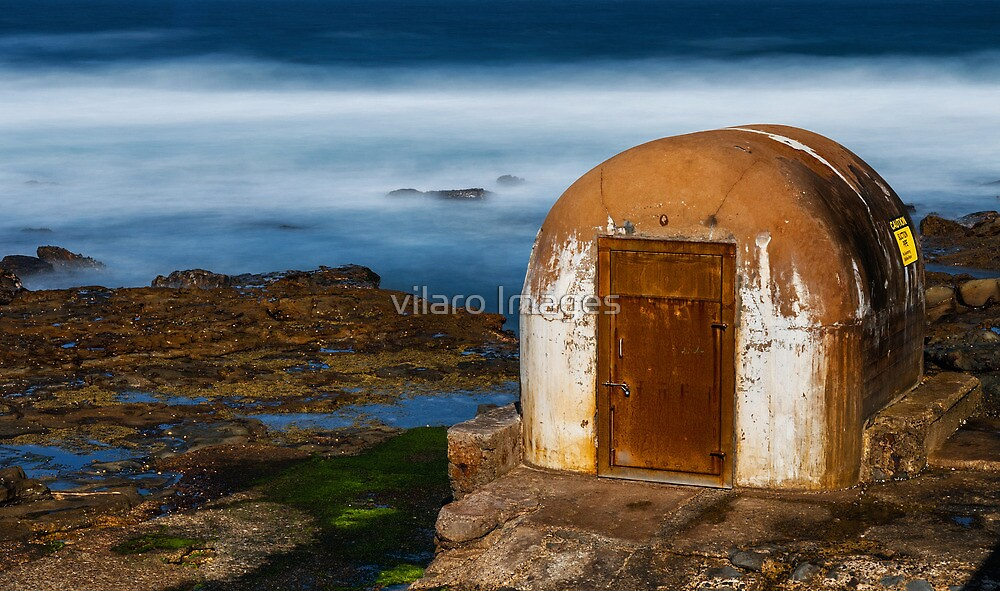 Pumphouse by vilaro Images