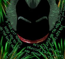 Joker by Proxish