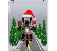 Right Down  Santa Clause Lane iPad Case/Skin