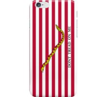 Navy Jack iPhone Case/Skin