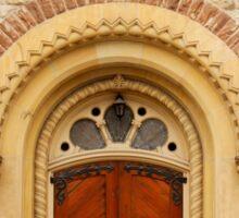 St. Andrews Presbyterian - 1 ©  Sticker
