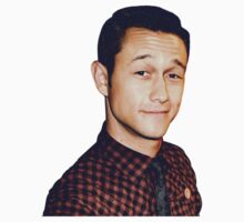 Joseph Gordon-Levitt by donweirocks