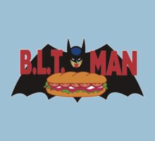 BLT MAN - Batman by Ape Ape