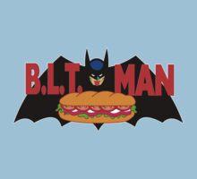BLT MAN - Batman by apeape