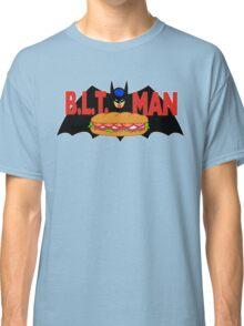 BLT MAN - Batman Classic T-Shirt