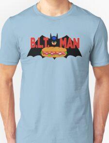 BLT MAN - Batman Unisex T-Shirt