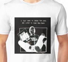 Ski-mask Bob Unisex T-Shirt