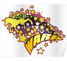 WARP Poster