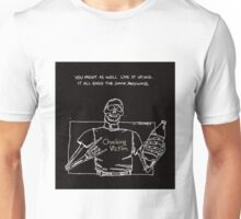 The Victim Unisex T-Shirt