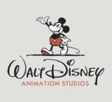 Walt Disney Animation Studios T-Shirt