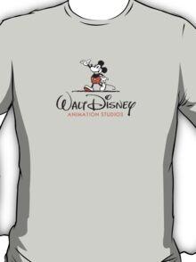 Walt Disney Animation Studios T-Shirt