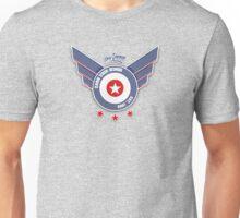 Earn Your Wings Unisex T-Shirt