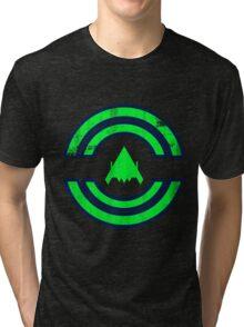Full Shields Tri-blend T-Shirt